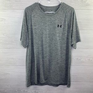 Under Armour | Loose Fit Heat Gear Dri Fit T-shirt